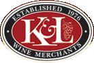 K & L Wine Merchants - Good selection of French wines at decent prices