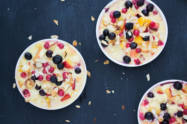 Dit is een heerlijk receptje uit het nieuwe kookboek van Pascale Naessens, Puur eten dat je gelukkig maakt. Een snelle en makkelijke aanvulling voor je ontbijtroutine!