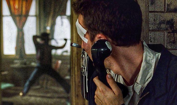 """Tyler Durden: """"WHAAA!"""""""