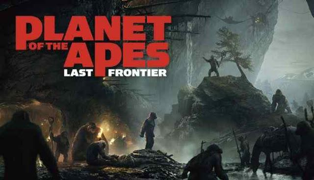 Planet Of The Apes Last Frontier Pc Game Free Download Codex Planet Of The Apes Last Frontier Pc Game Fre Planet Of The Apes Age Of Empire Game Planets