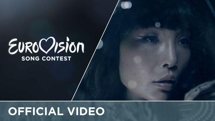 Eurovision Song Contest 2016: Australia Check more at http://8bitnerds.com/eurovision-song-contest-2016-australia/