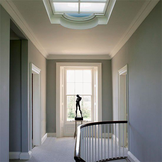 Victorian Hallway On Pinterest: Upstairs - Peter's Favourite 'mood' Pic