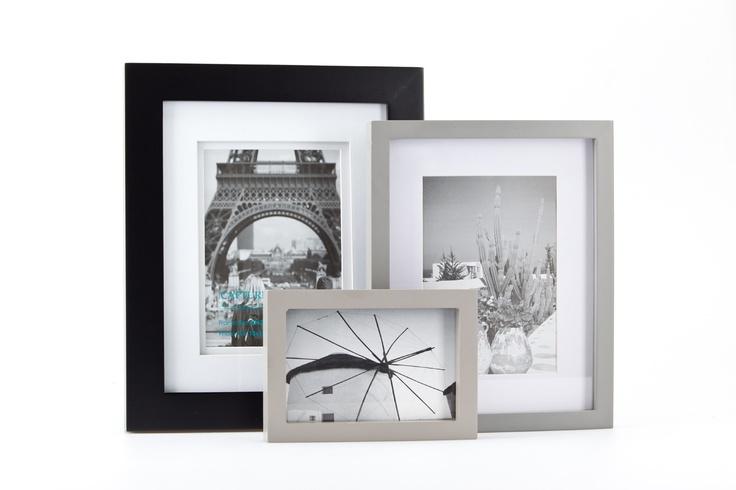 Loot & Myer, Photo Frames.
