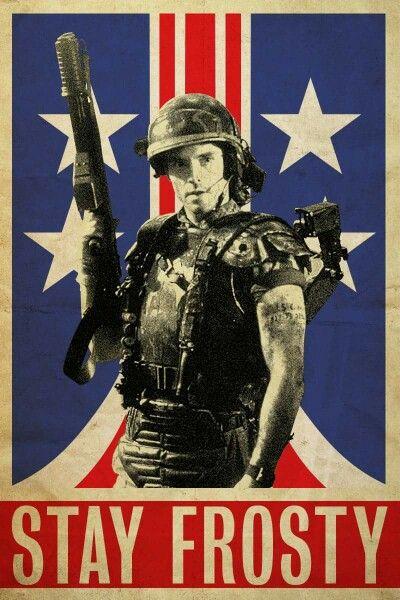 Aliens: Colonial Marine Corporal Hicks
