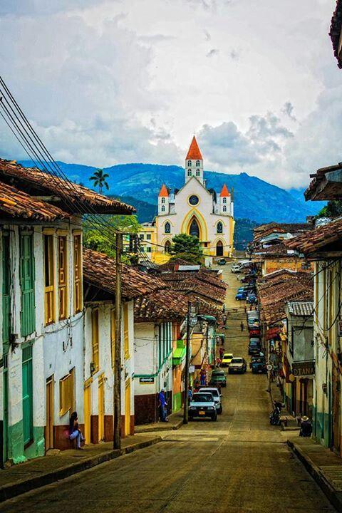Apia, Risaralda, Colombia