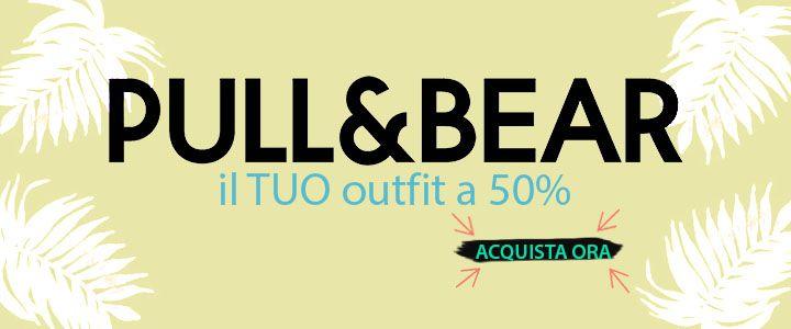 Portfolio Banner WEB per Pull&Bear