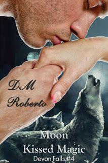 Maya's Musings: #authorinterview with @Dawn_Roberto