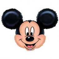 Mickey Mouse ballon grote partij Helium of Air Mylar door PartyHaus