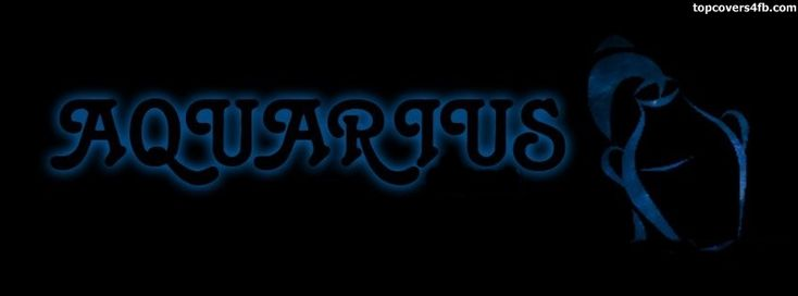 Get our best Black Aquarius Sign facebook covers for you to use on your facebook profile. If you are looking for HD high quality Black Aquarius Sign fb covers, look no further we update our Black Aquarius Sign Facebook Google Plus Tumblr Twitter covers daily! We love Black Aquarius Sign fb covers!