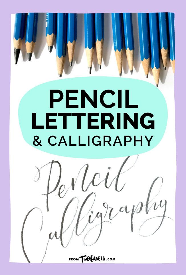 Best learn hand lettering images on pinterest