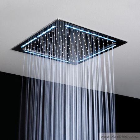 Downlight Ceiling Shower