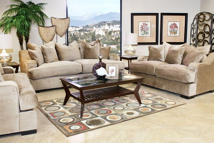 58 Best Images About Furniture On Pinterest Mirrored Accent Table Ottomans And Pillow Top