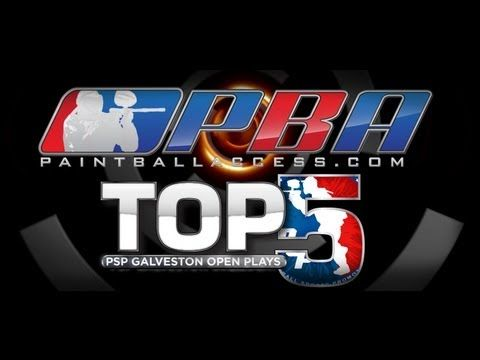 PSP Galveston TOP 5