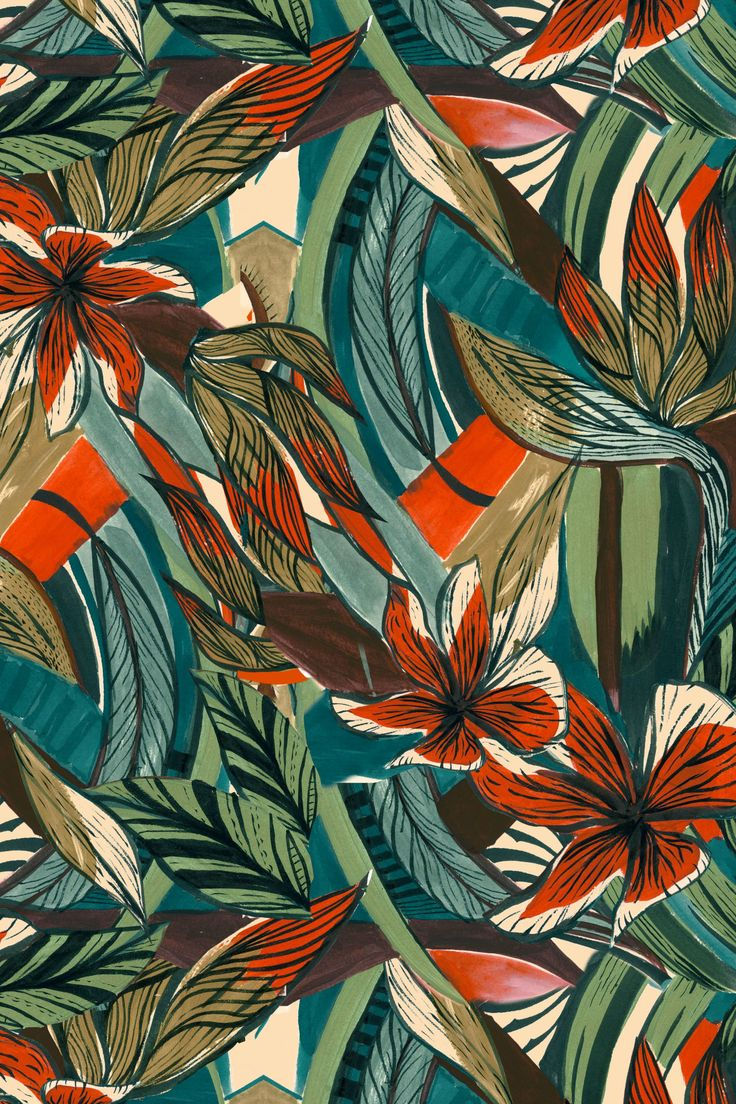 Mango SS 2016 - irina muñoz clares | fashion graphics + illustration