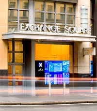 Investing For Dummies: http://stockmarketics.com Australian Securities Exchange - handles ASX's primary, secondary and derivative market services. It encompasses ASX (formerly Australian Stock Exchange) and ASX 24 (formerly Sydney Futures Exchange)