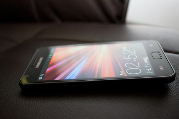 #Samsung #Galaxy #S2