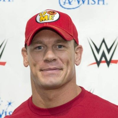 John Cena  The time is NOW...for good! The charitable Superstar was the Grand Marshal for the 2014 Susan G. Komen Global Race for the Cure and the former WWE Champ has granted more than 400 wishes through the years for the Make-A-Wish foundation. #inspiration #celebrity