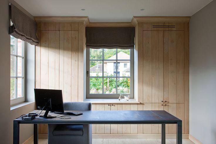 Het Atelier - Interieur (Hooglede, Belgium) | project: Dheer