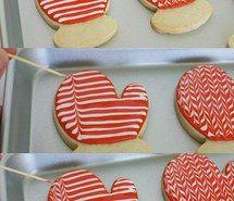Cookies, diy, christmas, food