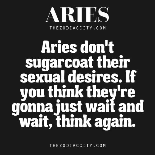 Aries Facts | TheZodiacCity.com