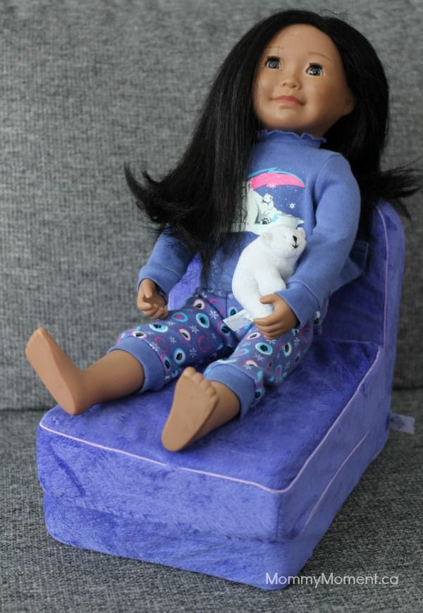 Maplelea Dolls make the perfect gift!