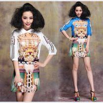 Высокая мода на Таобао Taobao-live.com