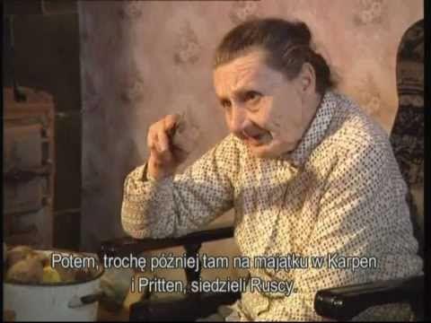 Kraj mojej matki / Meiner Mutter Land Film von Michael Majerski