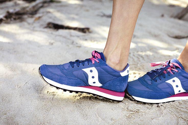 Shop Sneakers: http://bit.ly/1yloHKQ