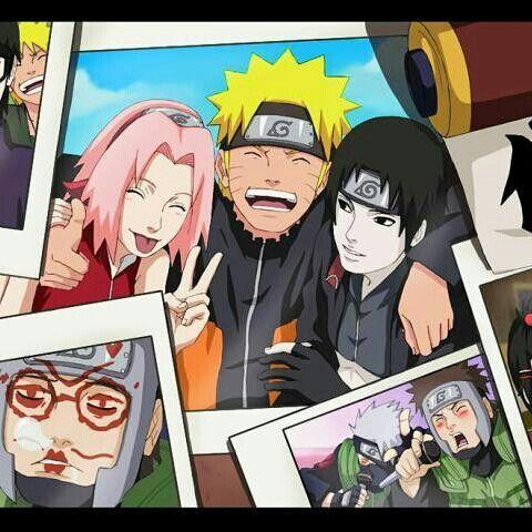 Naruto Team 7 Wallpaper Cute Image Result For Naruto Funny Moments Anime Amino Team 7