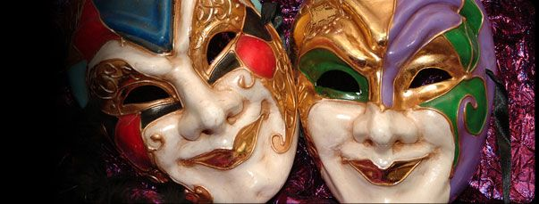 Dunedin Mardi Gras Event and Parade in Dunedin Florida