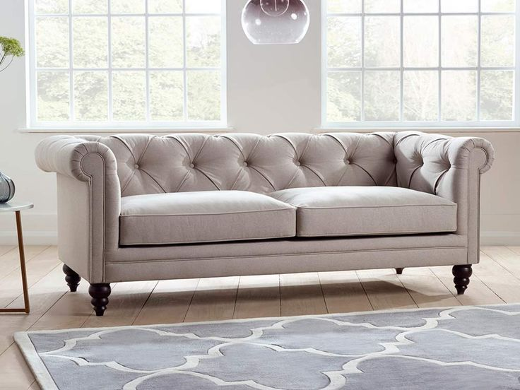 Sofa Beds Chesterfield sofas Online Buy Chesterfield sofa sets in India at best price Furnish your living room with fortable custom design chesterfield online