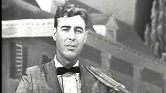 SINK THE BISMARCK ~ sung by Johnny Horton - YouTube