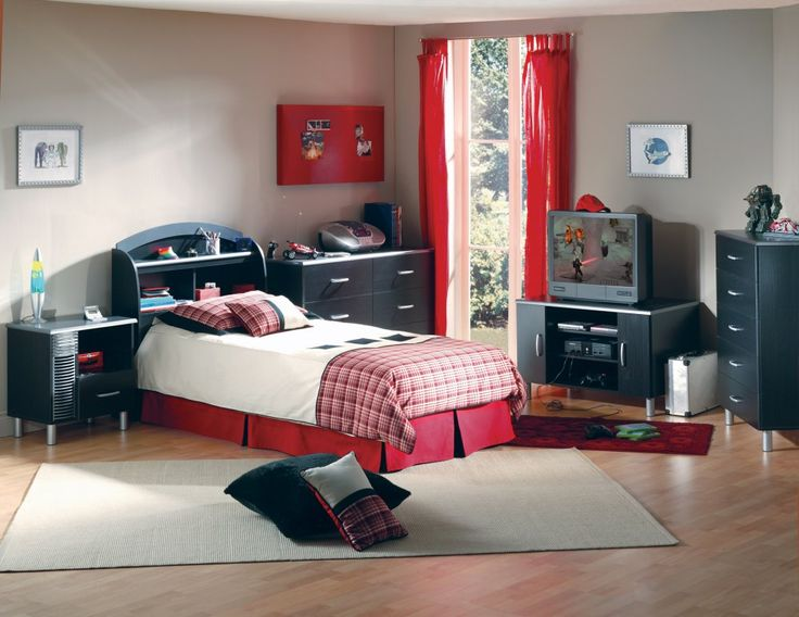 186 best For my boys images on Pinterest Kid bedrooms Bedroom