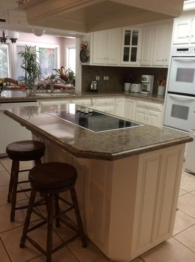 Countertop Installation   Granite, Laminate, Quartz, And Solid Surfaces At  The Home Depot