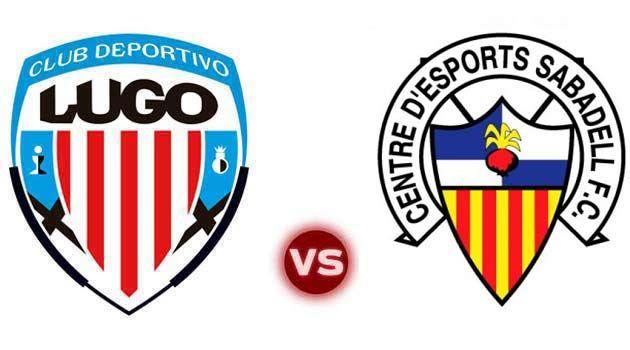 SORTEO de entradas para ver el partido de la 11ª jornada de de la Liga Adelante entre el C.D. Lugo vs C.E. Sabadell C.F.!