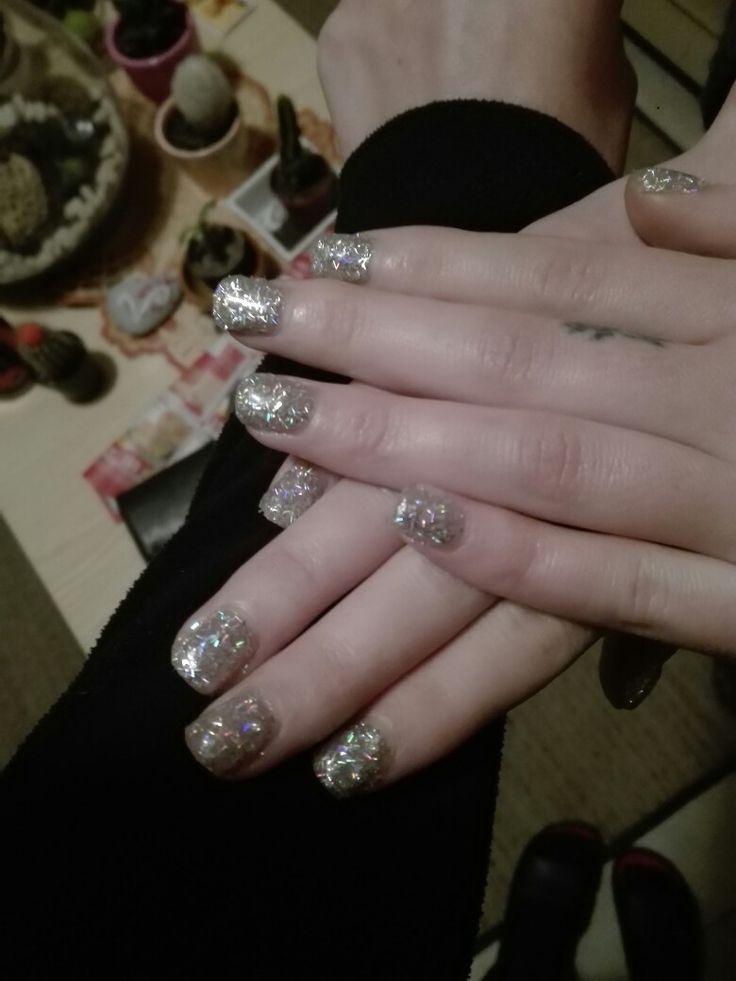 Silver. :)