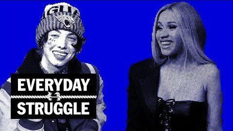 Cardi B Waiting on Nicki?, Lil Xan Banned From Rap? Safaree Glows Up | Everyday Struggle - https://www.mixtapes.tv/videos/cardi-b-waiting-on-nicki-lil-xan-banned-from-rap-safaree-glows-up-everyday-struggle/