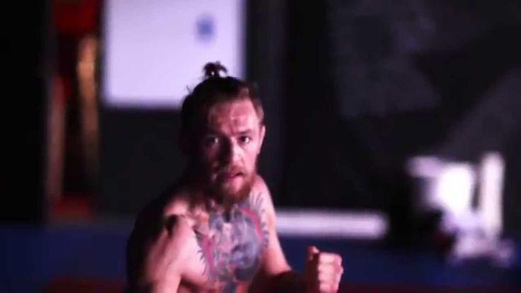 Conor McGregor: Irish MMA CHAMPION!! Shipping Up to Boston - YouTube