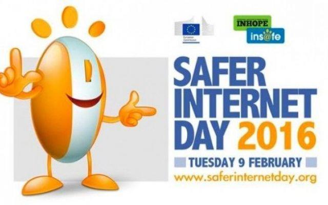 """Internet Safer Day 2016: web più sicuro ma paura per e-commerce e home-banking Oggi, 9 Febbraio 2016, ricorre il """"Safer Internet Day"""", la giornata mondiale della sicurezza su internet promossa dalla Commissione europea, e sia l'istituto statistico Eurostat che """"Generazioni conn #internet #saferinternetday2016"""