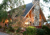 Fox Trot Bed and Breakfast in Gatlinburg Tennessee