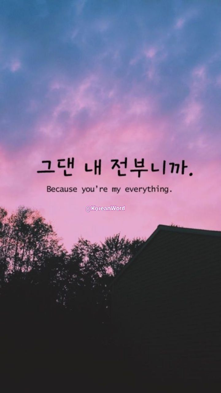 Image By Kimberly Zaldivar On 5 Weeks To Fluency Korean Quotes
