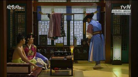 韓国ドラマ 「三銃士」 チョン・ヨンファ イ・ジヌク ヤン・ドングン あらすじ ネタバレ まみまみ