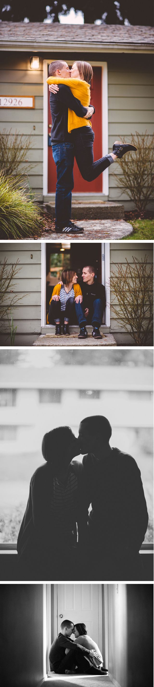 First home picture ideas that will commemorate that sweetest of experiences with your love  on Petite Modern Life