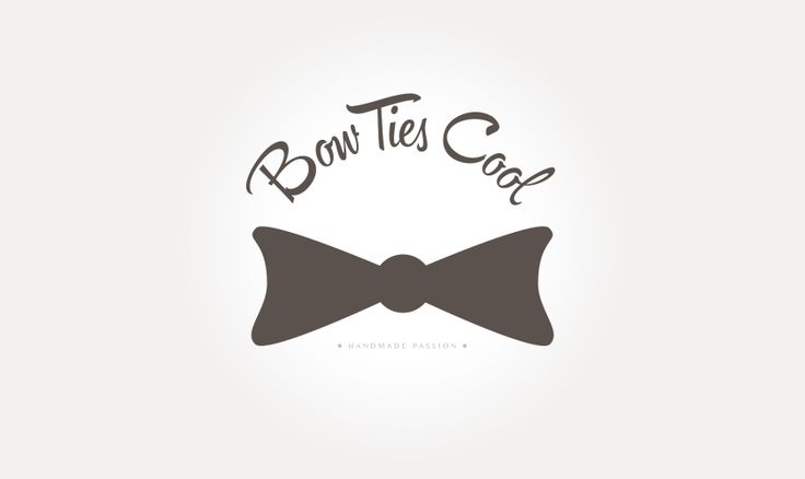 Handmade bow ties company