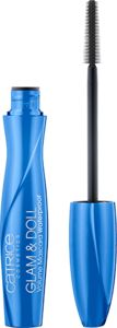 Glamour Doll Volume Mascara Waterproof 010 Waterproof