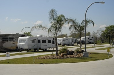 Marina Bay Rv Resort Kemah Texas North Gulf Coast