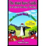 The Best Damn Wedding Planner: The Must Have Guide For Anyone Planning A Wedding (Paperback)By Heather J. Lovely
