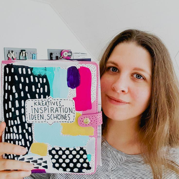 Kikki K Planner 2.0 - Janna Werner