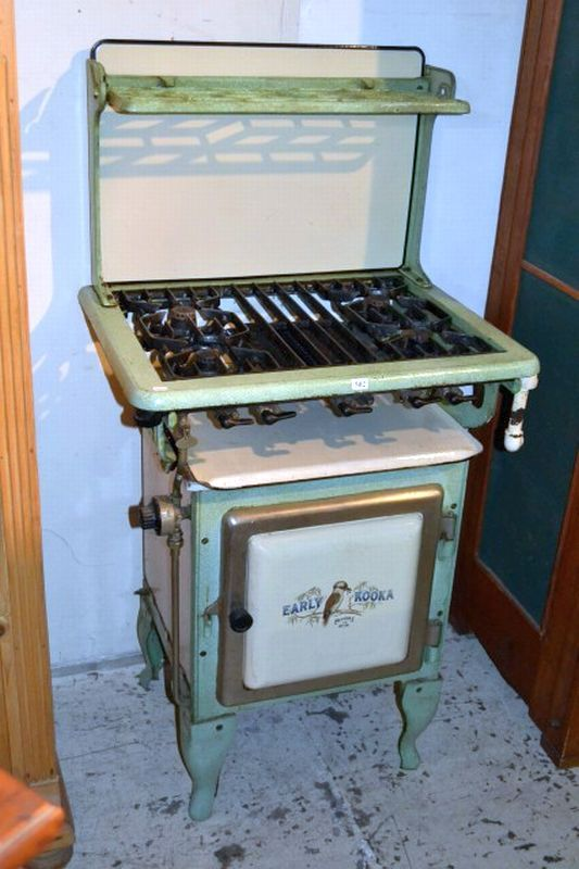 17 Best images about Old and Retro Stoves on Pinterest