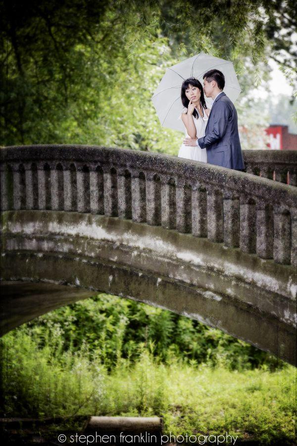Bridge Engagement